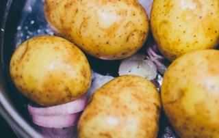 Kartoffel-Lauchsuppe Rezept